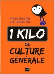 download 12 218x300 Telecharger Un kilo de culture générale