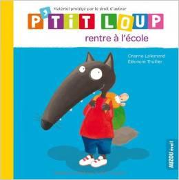 download 19 Telecharger Ptit Loup rentre à lécole