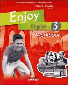 download 8 240x300 Telecharger Enjoy English in 3e Palier 2   2e année : Workbook