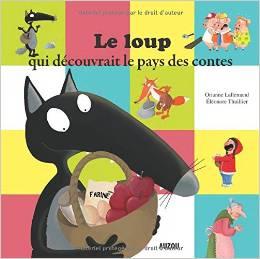 download 22 Telecharger Le Loup Qui Decouvrait le Pays des Contes